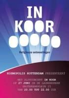 Flyer In Koor