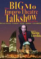 Theatre Talkshow Surprise